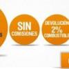 Devolución 5% de recibos Cuenta Nonima ING Direct